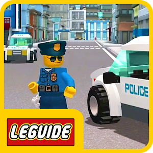 LEGUIDE LEGO City My City For PC