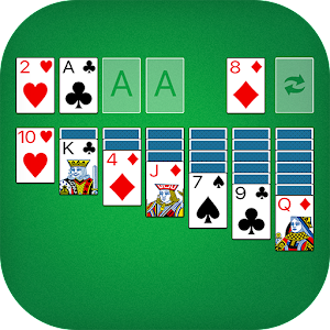 New Solitaire Card Game Online PC (Windows / MAC)