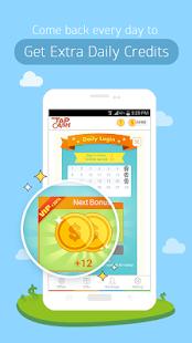 App Tap Cash Rewards - Make Money apk for kindle fire