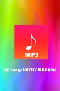 All Songs HAYLEY WILLIAMS - screenshot