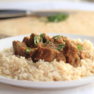 Low Fat Lamb Curry Recipes