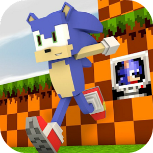 Sonic BOOM Craft - Parkour Hero Online PC (Windows / MAC)