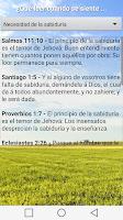 Screenshot of Auto-Ayuda Bíblica