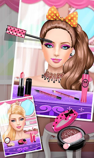 Chic Dolls Fashion Designer - screenshot