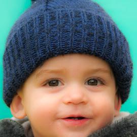 by Zibbies Du Toit - Babies & Children Child Portraits