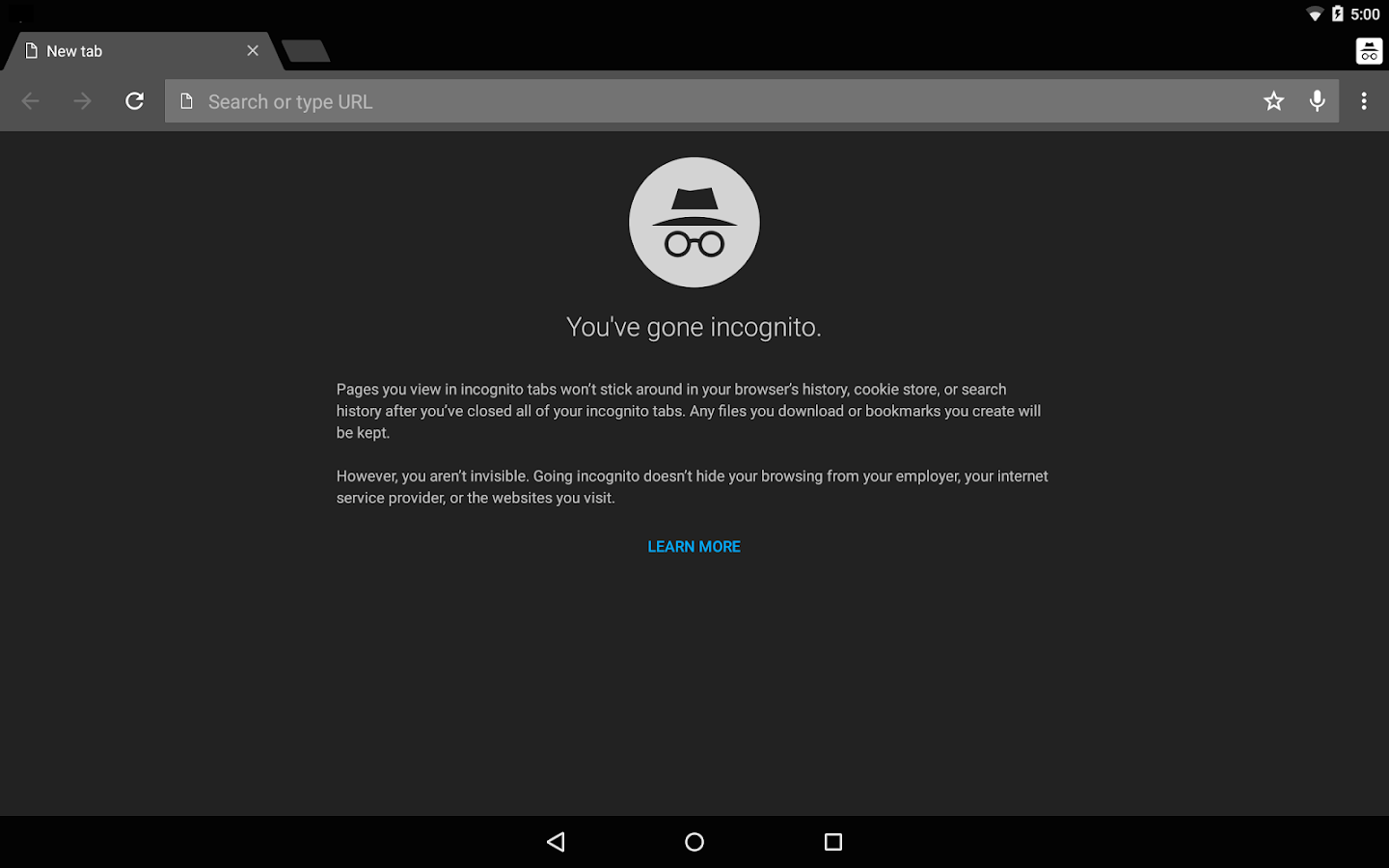 Google Chrome: Fast & Secure Screenshot 9