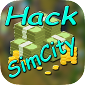 App Cheats For SimCity BuildIt Hack - Prank! APK for Windows Phone