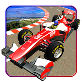 City Formula Racing 2017 APK for Bluestacks