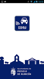 Pozuelo SmartParking - screenshot