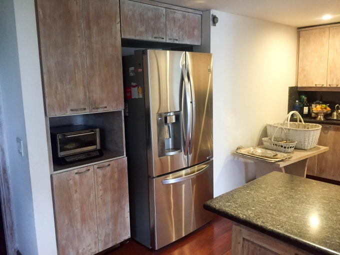 apartamento en arriendo poblado 585-22698