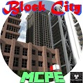 Adventures in city Minecraft APK for Bluestacks