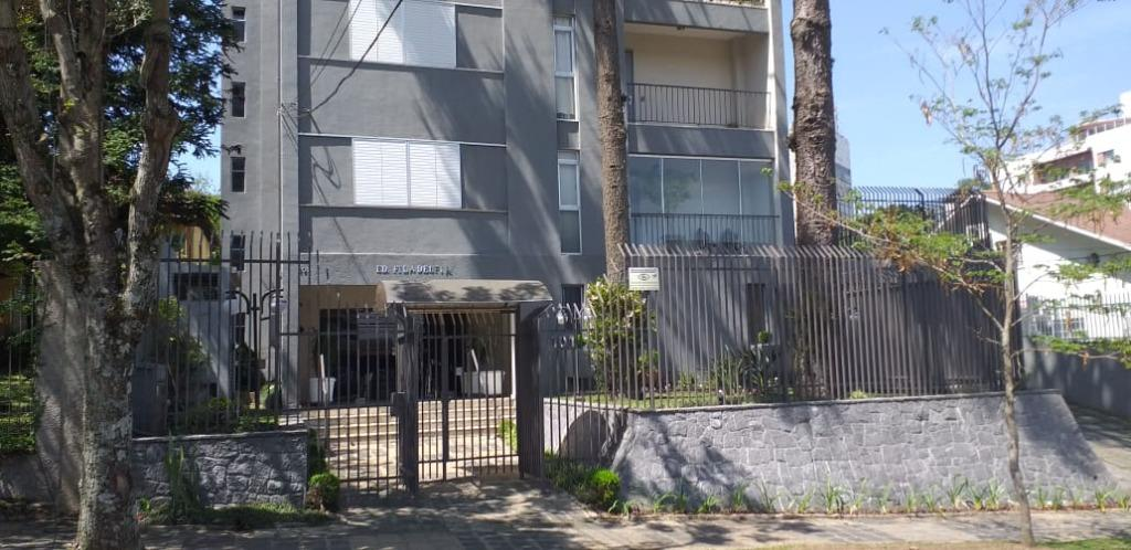AP0300-ROM, Apartamento de 3 quartos, 182 m² à venda no Mercês - Curitiba/PR