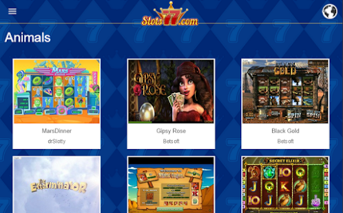 Slots Free Games with Bonus - screenshot