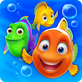 Game Fishdom apk for kindle fire
