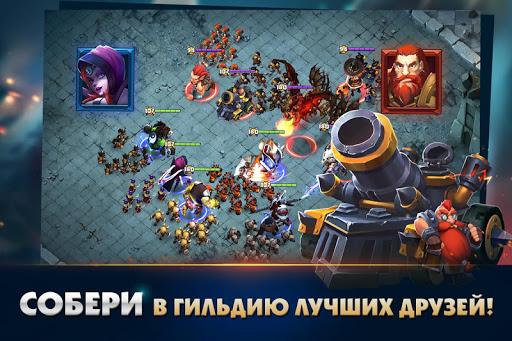 Clash of Lords 2: Битва Легенд screenshot 4