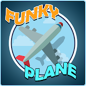 Download Funky Plane APK on PC