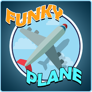 Funky Plane APK Cracked Download