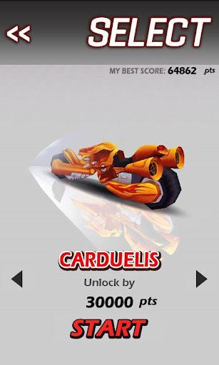 Racing Moto screenshot 20