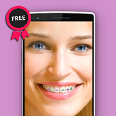 App Brace Fake Photo Booth Sticker APK for Kindle