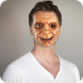 App Masquerade Camera Photo Editor apk for kindle fire