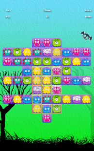 Monsters Frenzy - screenshot