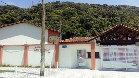 Casa, Vila Arens, Mongaguá.