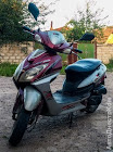 продам мотоцикл в ПМР Viper Storm