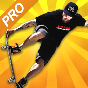Mike V: Skateboard Party PRO For PC / Windows 7/8/10 / Mac – Free Download