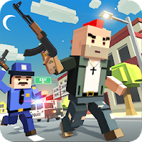 Cube Crime  on PC / Download (Windows 10,7,XP/Mac)