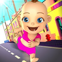 Baby Run The Babysitter Escape For PC (Windows And Mac)