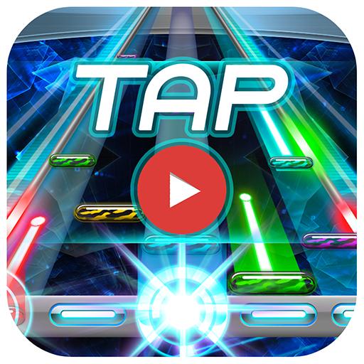 TapTube - Music Video Rhythm Game (game)