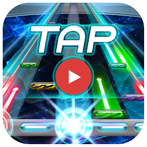 TapTube - Music Video Rhythm Game For PC