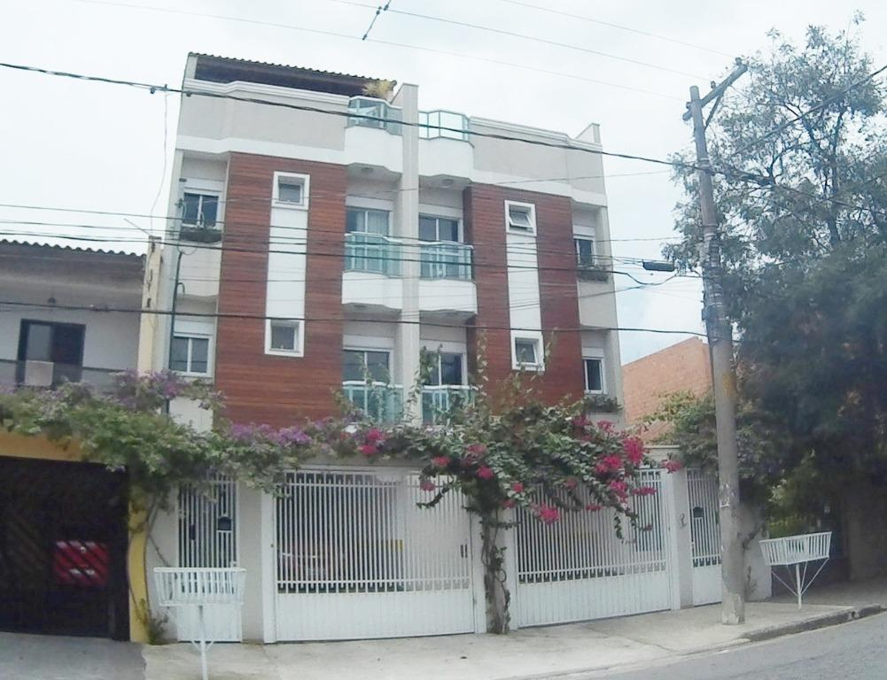 Cobertura Vila Pires, Santo André (co0514)