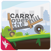 Game Carry Over The Hill version 2015 APK