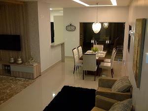 Sobrado residencial à venda, Chácaras Alto da Glória, Goiânia. - Chácaras Alto da Glória+venda+Goiás+Goiânia