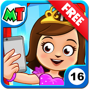 My Town : Beauty Contest - FREE For PC