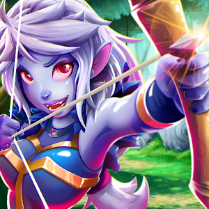 Epic Summoners: Battle Hero Warriors - Action RPG For PC (Windows & MAC)