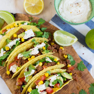 Vegan Taco Meat Recipes