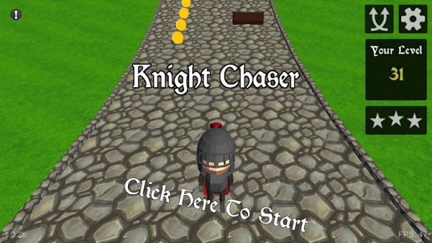 Knight Chaser apk screenshot