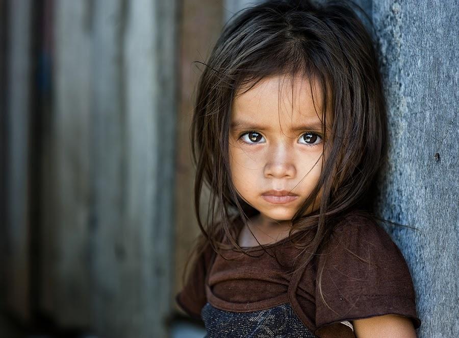 Azlina #2 by Yaman Ibrahim - Babies & Children Children Candids
