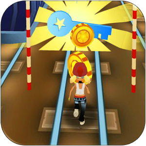 New Subway Surf : Runner 2017 Icon