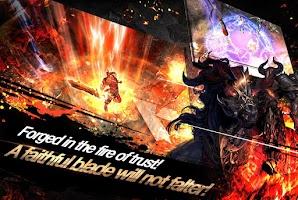 Screenshot of Iron Knights