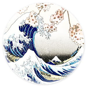【Ukiyo-e Live Wallpaper】