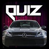 App Quiz for Mercedes SL65 AMG Fans APK for Kindle