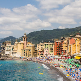 Camogli by Andrew Moore - Landscapes Travel (  )