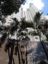 Edifício João Paulo II, apartamento 2 quartos, Setor Bueno, Goiânia - Go - Setor Bueno+venda+Goiás+Goiânia