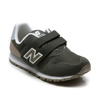 New Balance 373 Trainer VELCRO