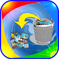 App استرجاع الصور الاصدار الاخير APK for Kindle