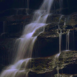 Dark tumbles by Amanda Daly - Novices Only Landscapes