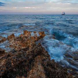 by Kennet Brandt - Landscapes Waterscapes